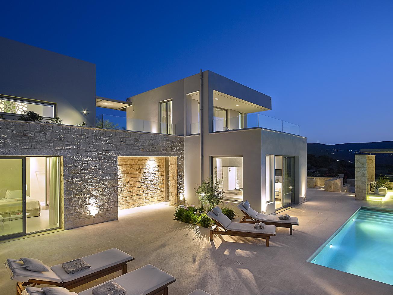 Crete Villa Thalassa
