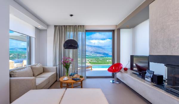 Crete Villa Charisma