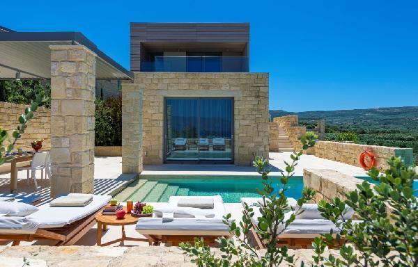 Crete Villa Oneiro
