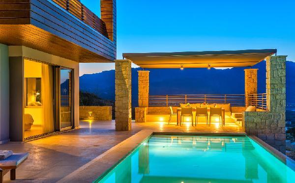 Crete Villa Plethora