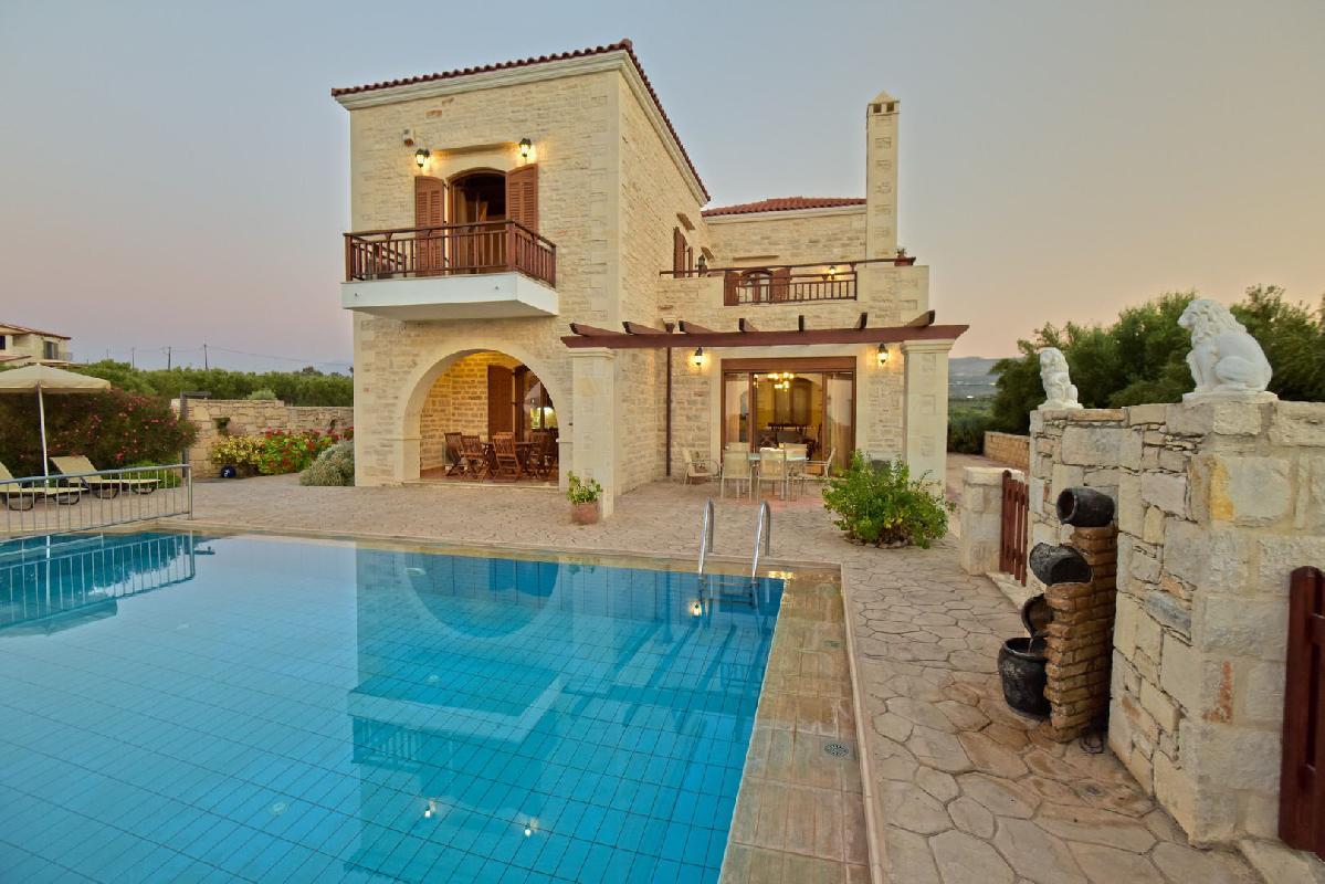 Crete Villa Erofili