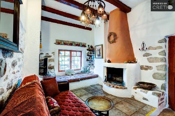 Crete Almond Tree Villa 2