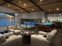 cool Costa Rica Diamante del Sol 801N luxury apartment