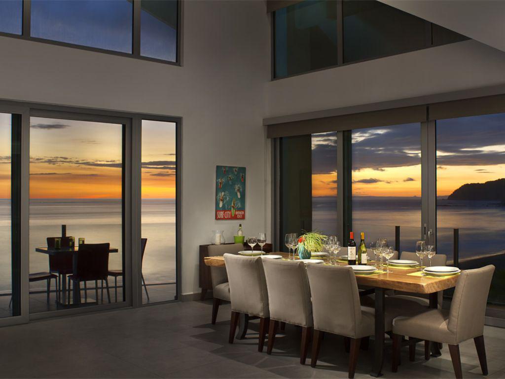 amazing Costa Rica Diamante del Sol 801N luxury apartment