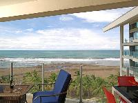 amazing sea view from Costa Rica Diamante del Sol 901S luxury apartment