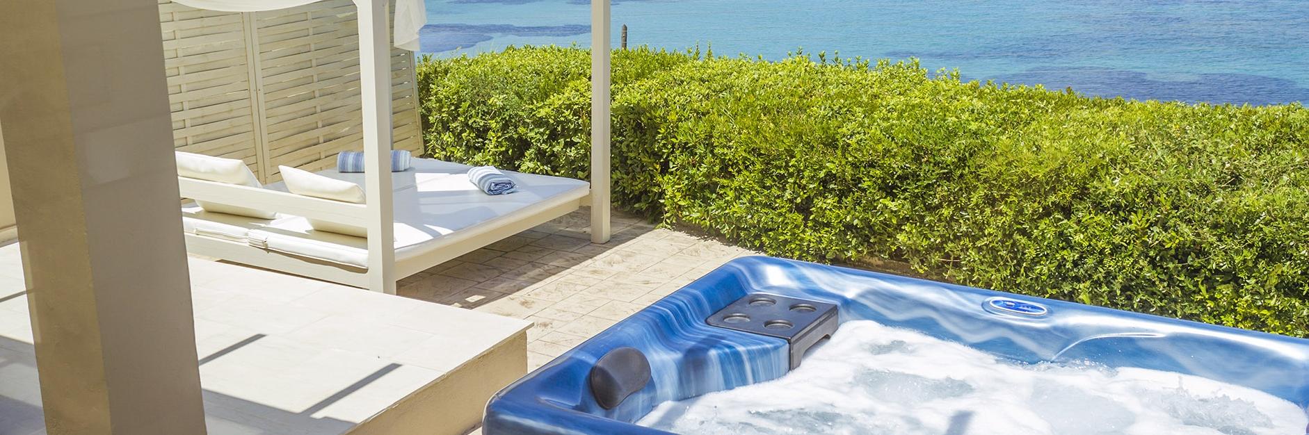 Corfu Villa with Private Pool