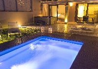 enchanting Corfu Villa luxury apartment, holiday home, vacation rental