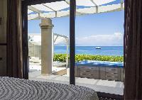 bright Corfu Villa luxury apartment, holiday home, vacation rental