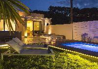 magical Corfu Villa luxury apartment, holiday home, vacation rental