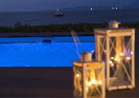 incredible Corfu Villa luxury apartment, holiday home, vacation rental