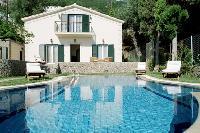 Corfu Villa Benele