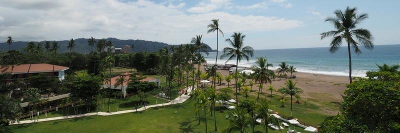 Costa Rica Ocean View Junior Penthouse