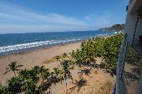 amazing beach next to Costa Rica Ocean View Junior Penthouse luxury apartment