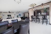 spacious Costa Rica Ocean View Junior Penthouse luxury apartment