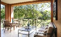 amazing Costa Rica Veranda 1G luxury apartment and vacation rental