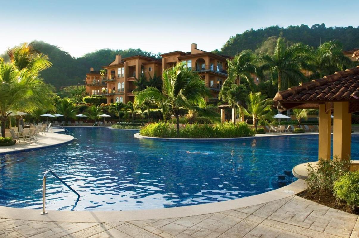 Costa Rica Colina 2B