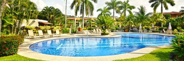Costa Rica Bay Residence 7D