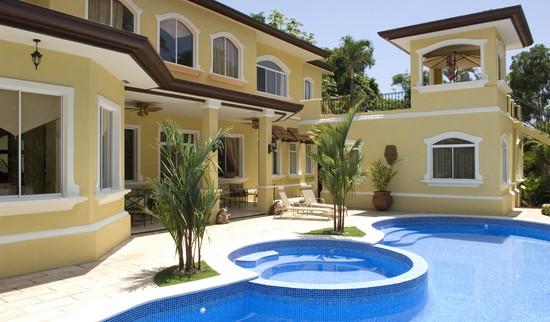 Costa Rica Casa de Suenos