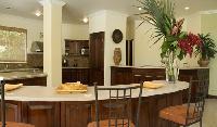 nice interiors of Costa Rica Casa de Suenos luxury apartment
