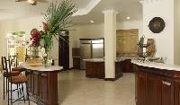 neat interiors of Costa Rica Casa de Suenos luxury apartment