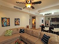 neat Costa Rica Bahia Encantada E4 luxury apartment and vacation rental