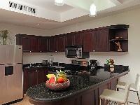 fully furnished Costa Rica Bahia Encantada E4 luxury apartment