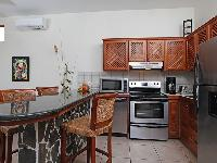 fully furnished Costa Rica Bahia Azul 9B luxury apartment and holiday home