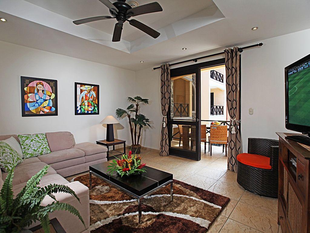 cool Costa Rica Bahia Encantada D3 luxury apartment