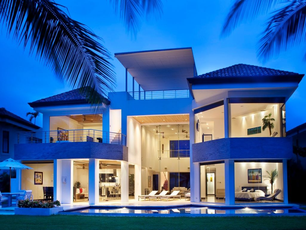 magnificent Costa Rica Casa del Mar luxury apartment and holiday home