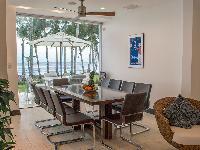 breezy and bright Costa Rica Casa del Mar luxury apartment