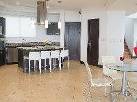 fully furnished Costa Rica Casa del Mar luxury apartment