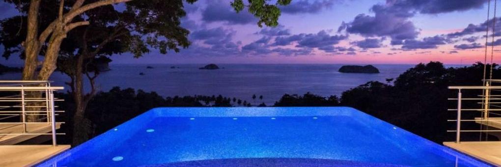 Costa Rica Vista Hermosa