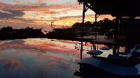 enthralling shoreline close to Costa Rica Vista Hermosa luxury apartment