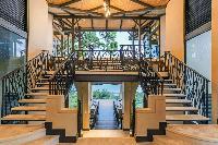 amazing multilevel Costa Rica Vista Hermosa luxury apartment