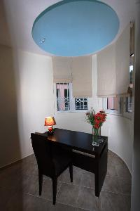 neat Corfu Villa Rosa 1 luxury holiday home, vacation rental