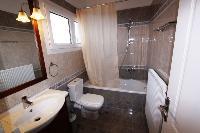 clean Corfu Villa Rosa 1 luxury holiday home, vacation rental