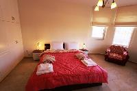 fancy Corfu Villa Rosa 1 luxury holiday home, vacation rental