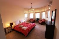 fabulous Corfu Villa Rosa 1 luxury holiday home, vacation rental