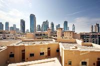 fun Dubai 1 BR - Souk Al Bahar luxury apartment and holiday home