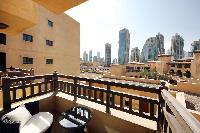 nice Dubai 1 BR - Souk Al Bahar luxury apartment and holiday home