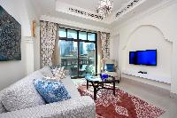 awesome Dubai 1 BR - Souk Al Bahar luxury apartment and holiday home