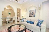 neat Dubai 1 BR - Souk Al Bahar luxury apartment and holiday home