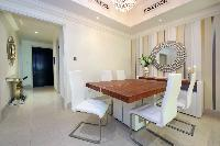 fully furnished Dubai 1 BR - Souk Al Bahar luxury apartment and holiday home