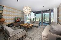 well-appointed Dubai D1 Residences 2BR luxury apartment