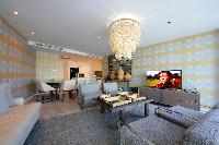 fully furnished Dubai D1 Residences 2BR luxury apartment
