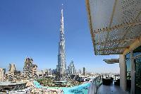 marvelous Dubai Luxury 4 Bedroom Penthouse holiday home