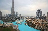 amazing Dubai Luxury 4 Bedroom Penthouse holiday home