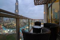 wonderful Dubai Luxury 4 Bedroom Penthouse holiday home