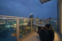 beautiful Dubai Luxury 4 Bedroom Penthouse holiday home