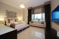 pleasant Dubai Luxury 4 Bedroom Penthouse holiday home